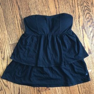 Women's American Eagle strapless top. XS